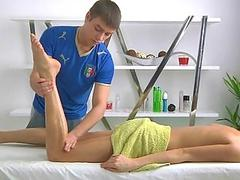Relaxing Sex Massage