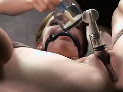 experimented mistress shows no mercy