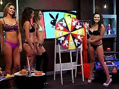 spin the wheel on the morning show @ season 1 ep. 546