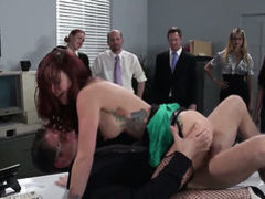 Monique Alexander fucking like theres no tomorrow in