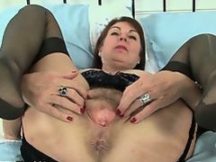 Britain\'s horniest grannies collection