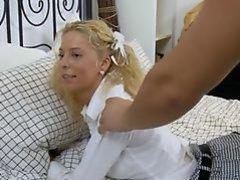 Mindblowing massage therapy