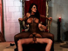 Milf exotic Lisa Ann  Asa