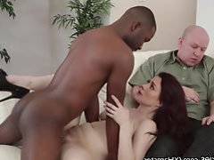 Interracial Porn Tubes (7725)