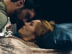 Josephine De La Baume Fucking In Kiss Of The Damned Movie
