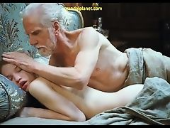 Emily Browning Nude Sex Scene In ScandalPlanet.Com