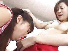 Teen Futanari Babysitters!