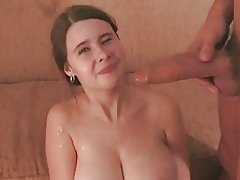 Sweet Busty Ana 3